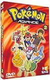 echange, troc Pokemon Advance, Vol. 2
