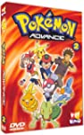 Pokemon Advance, Vol. 2