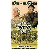 WCW Spring Stampede 1994 [VHS] ~ WCW