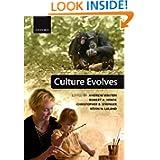 Culture Evolves