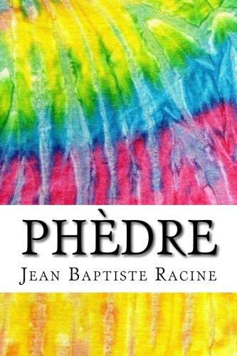phaedra essays