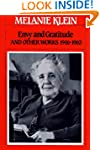 Writings of Melanie Klein: Envy and G...