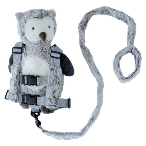 Eddie Bauer Animal Harness Buddy - Owl