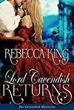 Lord Cavendish Returns (The Cavendish Mysteries Book 5)