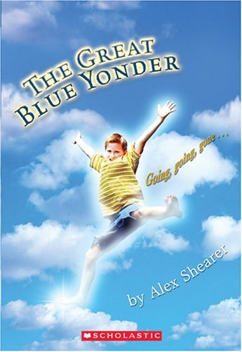 Great Blue Yonder, ALEX SHEARER