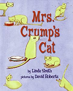 "Cover of ""Mrs. Crump's Cat"""