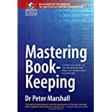 Mastering Book-Keeping: 9th editionby Dr Peter Marshall