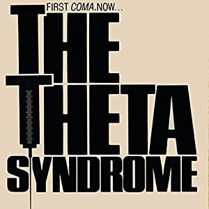 The Theta Syndrome Audiobook
