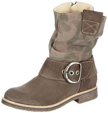 Tamaris Tamaris-ACTIVE 1-1-26468-31, Damen Desert Boots, Mehrfarbig (SMOKE COMB 264), EU 36
