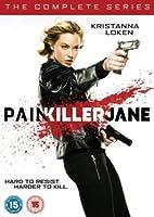 Painkiller Jane - Complete Series