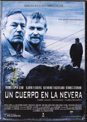 Un Cuerpo En La Nevera (Varg Veum: Kvinnen I Kjøleskapet) (2008) (Import)