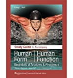 img - for Study Guide to Accompany Human Form Human Function: Essentials of Anatomy & Physiology (Paperback) - Common book / textbook / text book