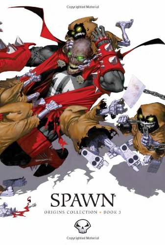 Spawn Origins Volume 3 HC (Spawn Origins Collections)