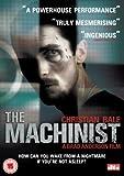 The Machinist [DVD] [2004]