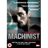 The Machinist [DVD] [2004]by Christian Bale