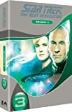 Star Trek : The Next Generation : L'Intégrale Saison 3 - Coffret 7 DVD (Nouveau packaging)