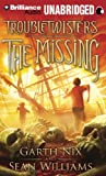 The Missing (Troubletwisters)