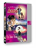 Annie/Matilda/Fly Away Home [DVD]