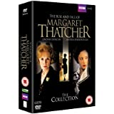 The Rise and Fall of Margaret Thatcher - The Collection [DVD] [2008]by Andrea Riseborough