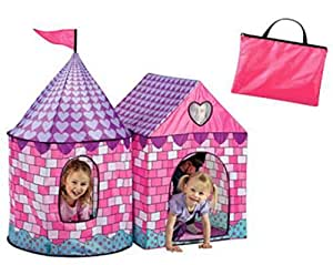 fairy tale princess castle childrens indoor
