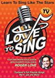 Love to Sing [DVD] [Import]