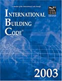 International Building Code 2003 (International Code Council Series)