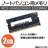 AP ノートパソコン用メモリ DDR3 PC3-10