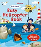 Busy Helicopter (Pull Back Books)