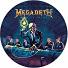 Rust In Peace - Limted Edition Picture Disc Vinyl