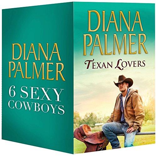 Diana Palmer - Diana Palmer Texan Lovers (Mills & Boon e-Book Collections) (Long Tall Texans - Book 1-6): Calhoun / Justin / Tyler / Sutton's Way / Ethan / Connal