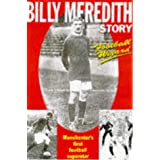 Football Wizard: Billy Meredith Story - Manchester's First Football Superstarby John Harding
