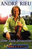 André Rieu - New York Memories [DVD]