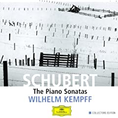 Schubert: The Piano Sonatas (7 CD's)