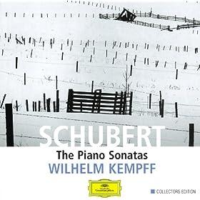 Schubert: The Piano Sonatas (7 CD's)