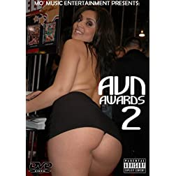 Avn Awards Part 2