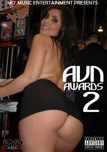 Avn Awards Pt. 2 [DVD] [Import]