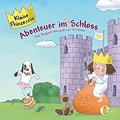 Abenteuer im Schloss (Kleine Prinzessin 2) | Thomas Karallus