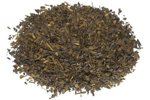 Roasted Yerba Mate / 6Oz Loose Leaf Tea
