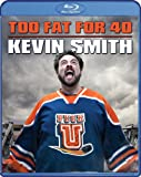 Image de Kevin Smith: Too Fat For 40 [BluRay] [Blu-ray]