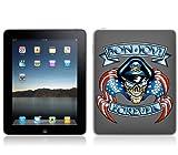 Music Skins iPad 用フィルム 液晶保護フィルム  Bon Jovi - Forever  iPad   MSIPAD0279