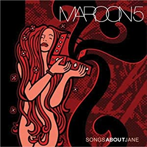 maroon 5 -  Songs for Jane