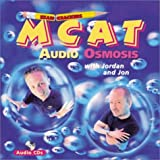 img - for Examkrackers MCAT Audio Osmosis with Jordan and Jon book / textbook / text book