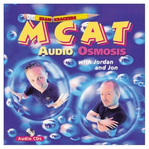 Examkrackers mcat audio osmosis (files complete and organized by.