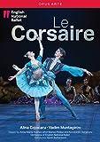Adam: Le Corsaire (English National Ballet 2014) [DVD]