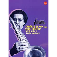 20th Century Jazz Masters: Charles Lloyd Paul Winter Bola Sete Turk Murphy by Charles Lloyd, Paul Winter and Bola Sete