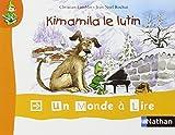 Album 1 : Kimamila le lutin CP cover image