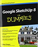 img - for Google SketchUp 8 For Dummies book / textbook / text book
