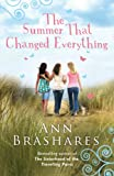 Summer That Changed Everything (0552560987) by Ann Brashares