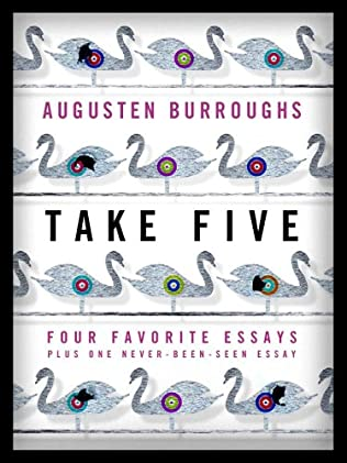 book cover of Take Five