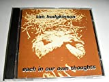 Each in Our Own Thoughts by Tim Hodgkinson